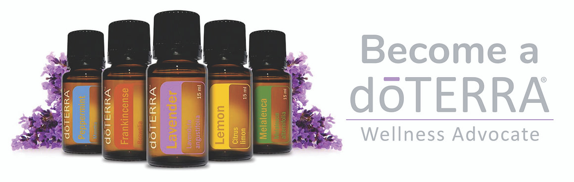 sign up for doterra advocate