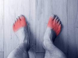 athele`s foot