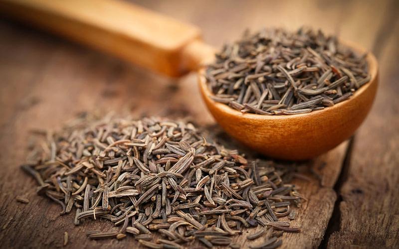 caraway essential oils